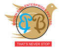 BROWN BIRD ENTERPRISES PVT. LTD.