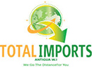 Total Imports