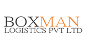 BOXMAN LOGISTICS PVT.LTD.