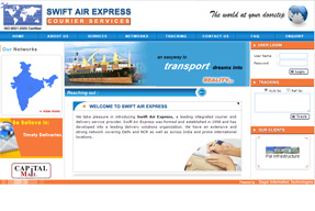 Swift Air Express