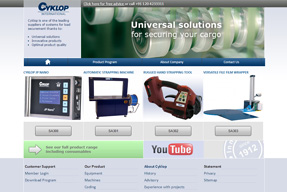 Cyklop Packaging Systems