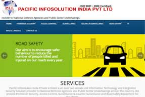 Pacific Infosolution India