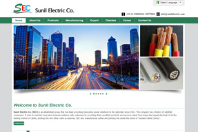 Sunil Electric Co.