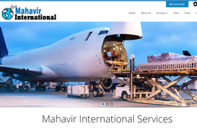 Mahavir International Courier and Cargo