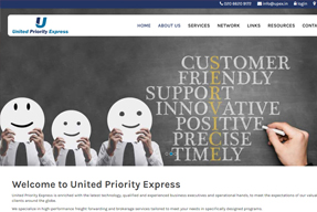 United Priority Express