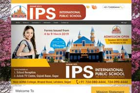 Ishwari Devi International Public School