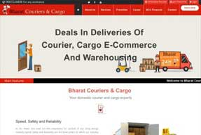 Bharat Couriers & Cargo